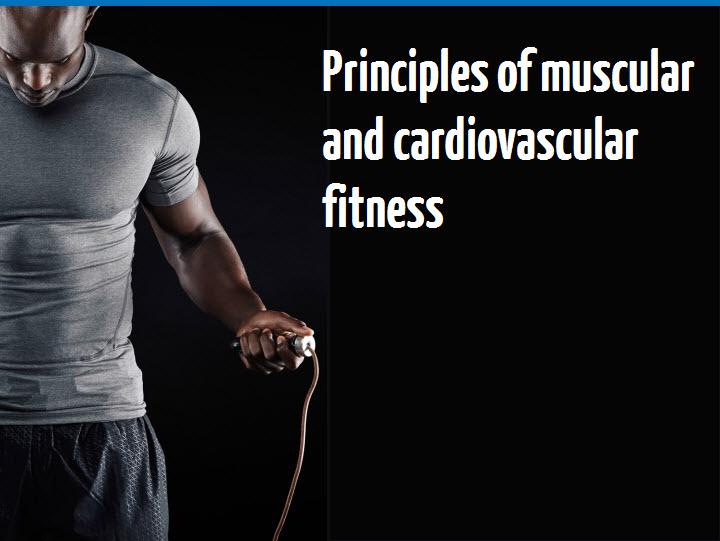 Anatomy & physiology | YMCA Awards