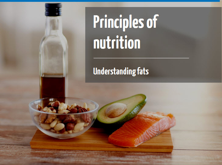 Nutrition | YMCA Awards